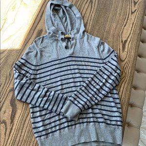 Banana Republic pull over sweater